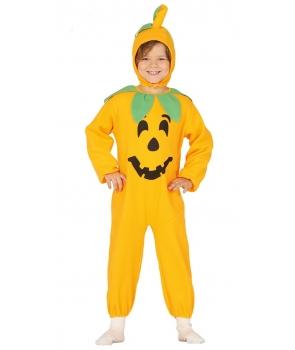 Costum Halloween copii Dovlecel combinezon
