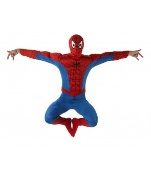 Costum carnaval Spiderman adulti