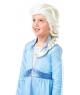Peruca Elsa copii