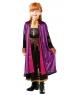Costum carnaval Anna Frozen 2, cel mai nou model