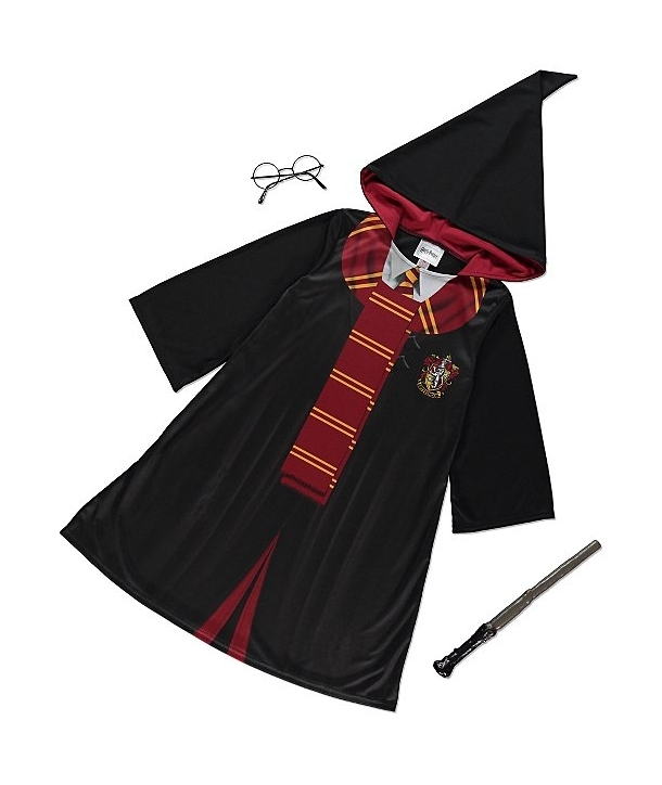 Costum carnaval copii Harry Potter