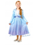 Costum carnaval fete Elsa Frozen 2