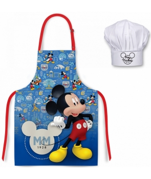 Set bucatar copii Disney Mickey