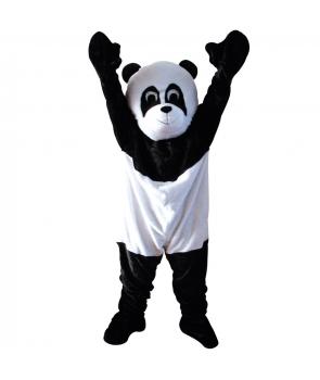 Mascota adulti Urs Panda