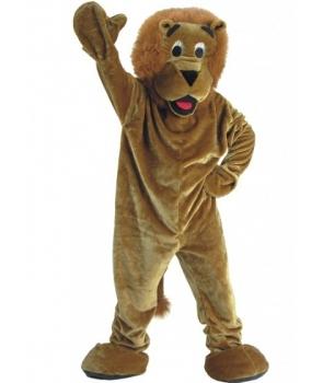 Mascota adulti Leu