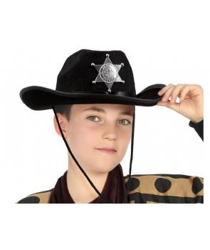 Palarie serif copii