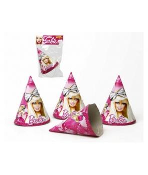 Coifuri petrecere Barbie
