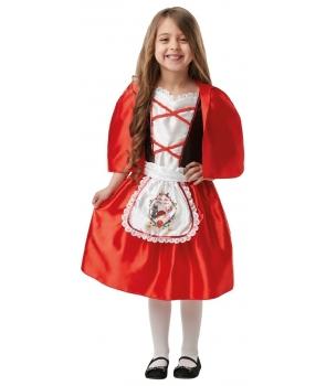 Costum carnaval Scufita Rosie