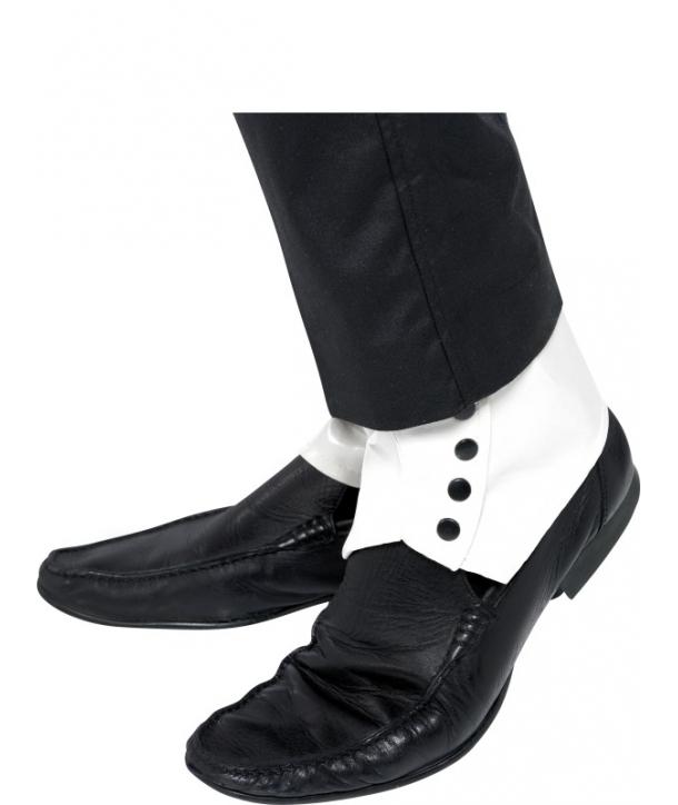Acoperitoare pantofi anii '20