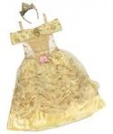 Costum carnaval fete Belle de lux