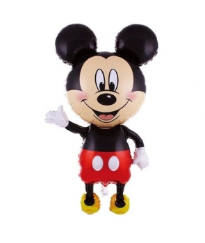 Balon folie Mickey Mouse, 110cm