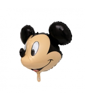 Balon folie Mickey 3D