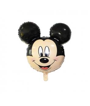 Balon folie Mickey, 35cm