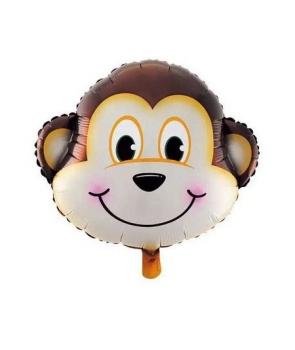 Balon folie figurina Maimuta