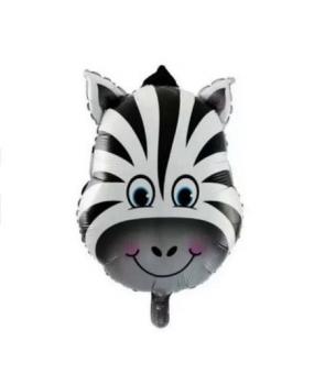 Balon folie figurina Zebra