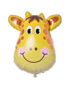 Balon folie figurina Girafa