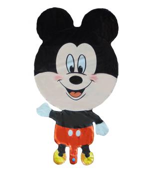 Balon folie Mickey,80cm