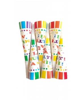 Set 6 trompete petrecere La multi ani
