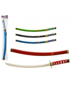 Sabie ninja colorata