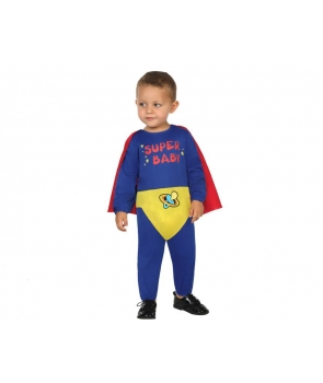 Costum copii Superbaby