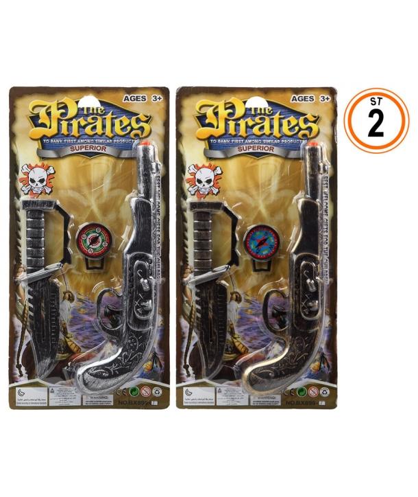Set pirat