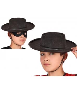 Palarie petrecere Zorro