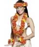 Set Hawaii rosu