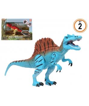 Jucarie dinozaur T-Rex sau Spinosaurus