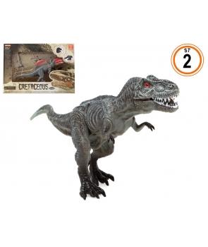 Jucarie dinozaur articulat