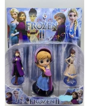 Set jucarii Elsa Frozen