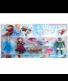 Set figurine Frozen