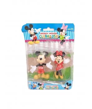 Set jucarii Minnie si Micky
