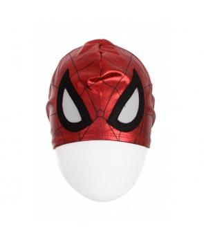 Cagula Spiderman copii, lucioasa