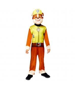 Costum carnaval copii Rubble, Patrula Catelusilor