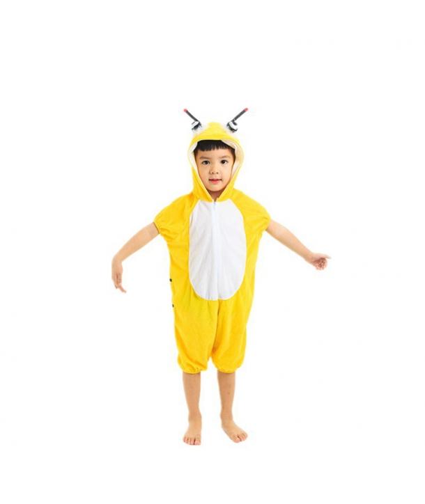 Costum serbare copii Albina