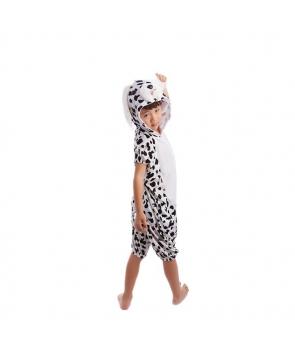 Costum serbare copii Catel Dalmatian