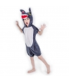 Costum serbare copii Lup