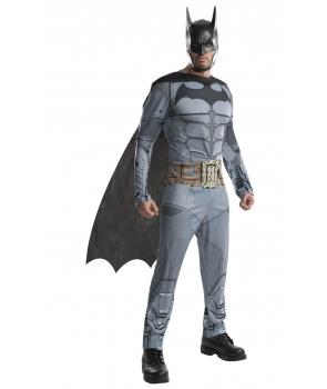 Costum carnaval barbati Batman model nou