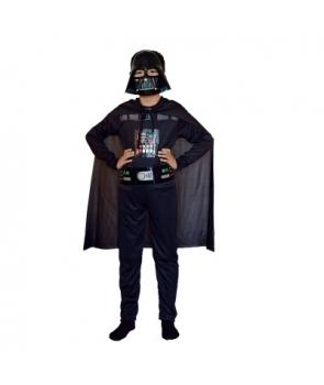 Costum carnaval copii Darth Vader model 1