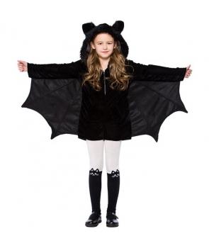Set Halloween copii liliac