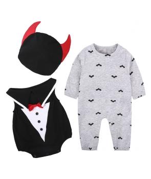 Costumatie Halloween copii Vampir