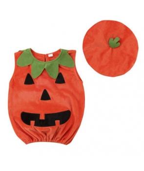 Costum copii dovlecel Halloween