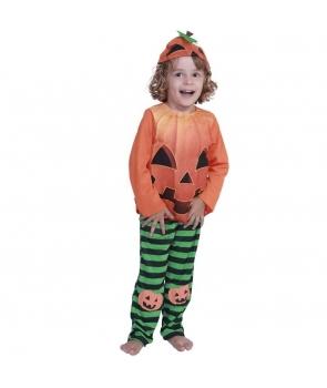 Costum Halloween baieti dovlecel