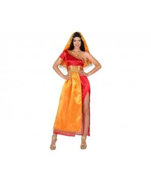 Costum carnaval femei Indianca Hindu