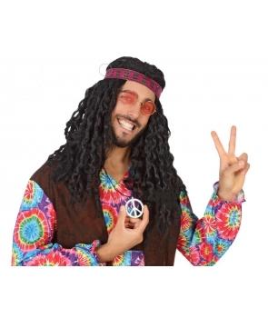 Set accesorii hippie