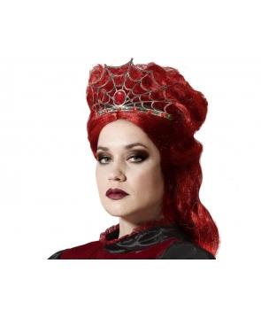 Coroana Halloween Regina cea rea