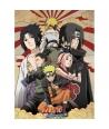 Costum Cosplay Anime Naruto Sasuke Uchiha