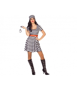 Costum femei detinuta