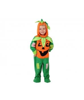 Costum Halloween copii dovlecel