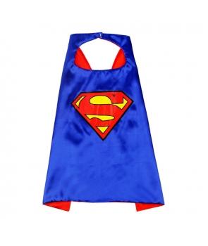 Pelerina petrecere copii Superman